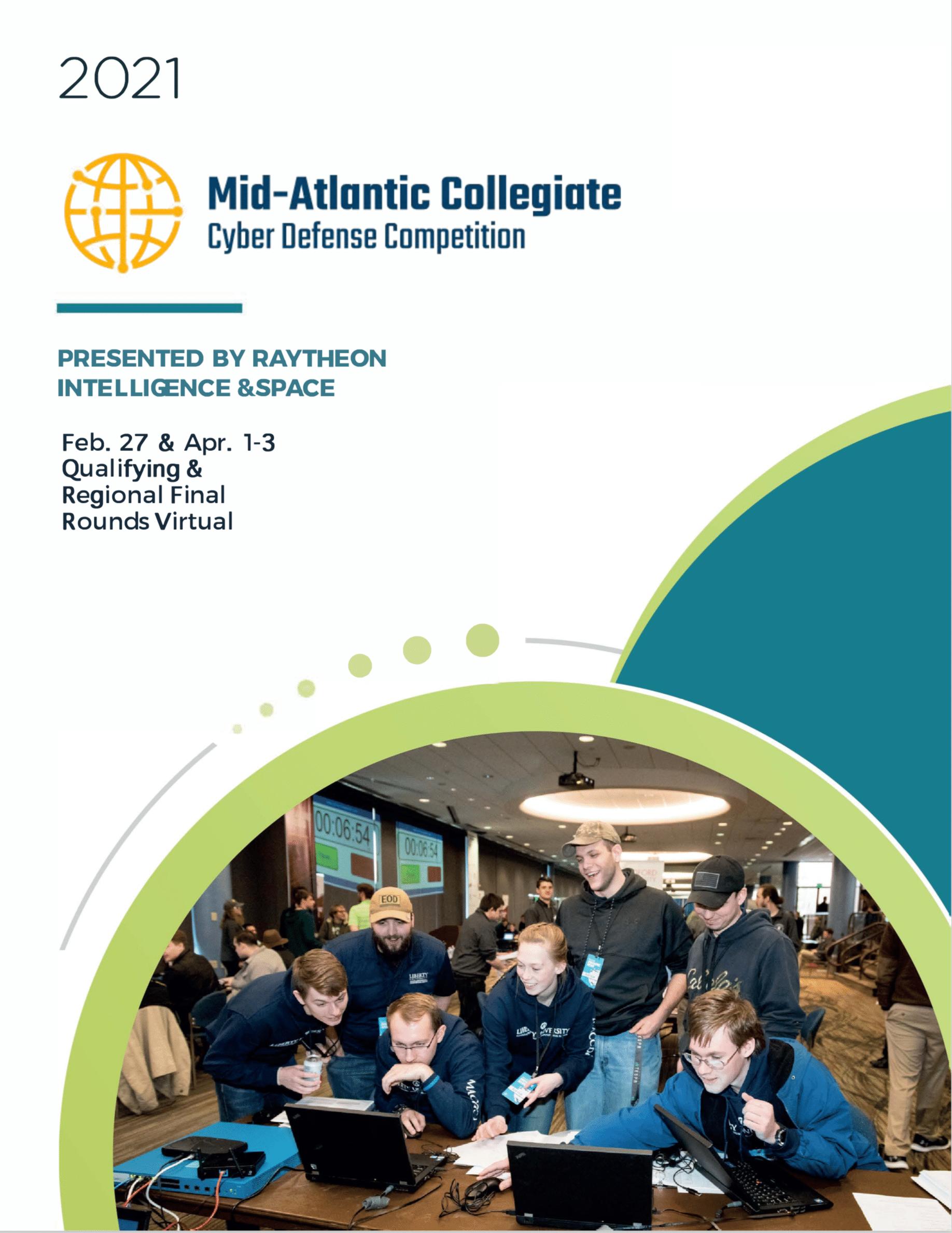 2021 MACCDC Sponsorship Brochure Cover